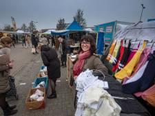 Marktkooplieden stappen definitief naar rechter voor terugkeer non-food: 'Verbod raakt kant nog wal'