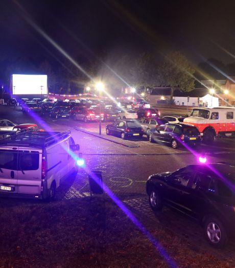 Ook dit jaar kijk je film vanuit je auto op Zomerfilm Hulst