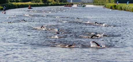 Oud Gastel ook dit jaar zonder triathlon, behalve één atleet