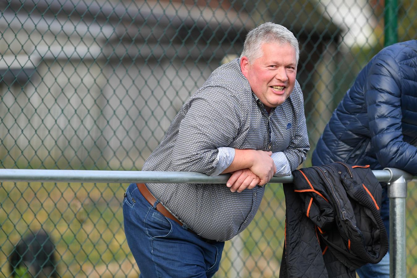 Ook voorzitter Johan De Munck predikt meer realisme in het provinciaal voetbal.