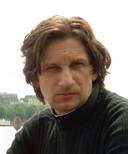 Pastoor Rudi Mannaerts.