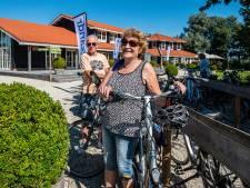 Rondje Kamerik en Haarzuilens: constant de verleiding om even van de fiets af te stappen