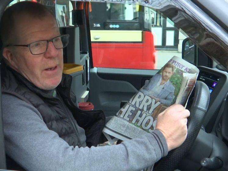 Reacties in Londen: 'Meghan had moeten blijven en vechten'