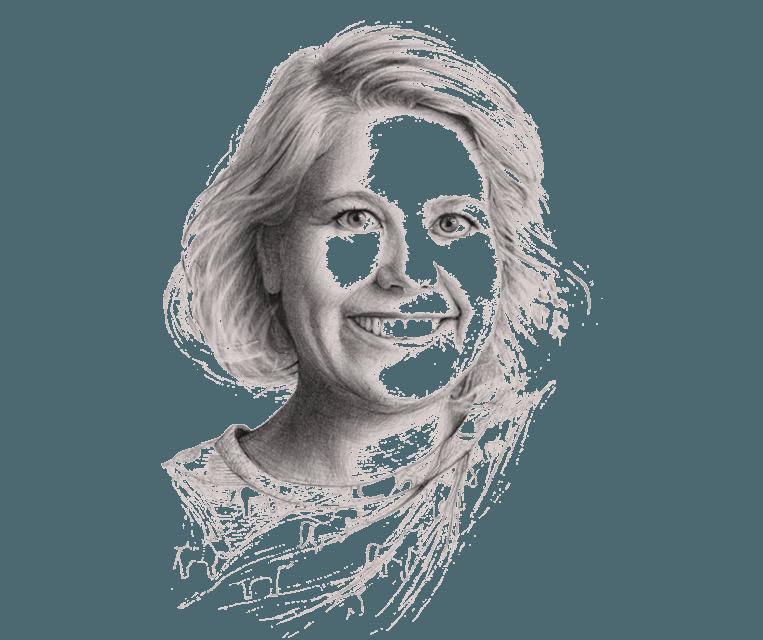 Linda Duits Beeld Artur Krynicki