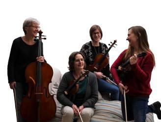 Strijkkwartet Arco Brillante trapt negende seizoen Mortsel-Dorp Concerten af
