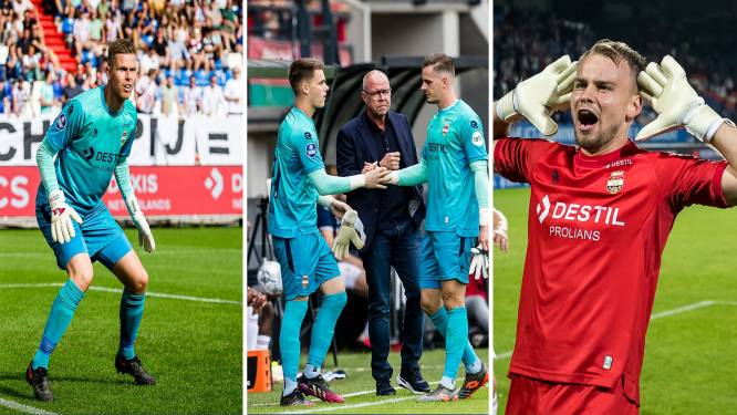 Clubwatchers | 'Groningen-thuis en RKC-uit, dan weten we pas waar Willem II staat'