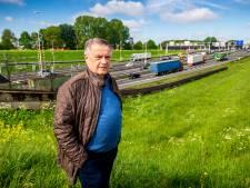 Snoeiharde kritiek oud-directeur Rijkswaterstaat op granuliet-affaire Gelderland: 'Dit is toch onbestaanbaar?'