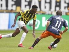 Dasa ontbreekt bij Vitesse vanwege Jom Kippoer, Yapi maakt zijn debuut