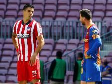 Vakantiekiekje: Messi en Suárez samen aan de cocktails op Ibiza