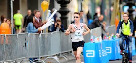 Hellevoeter is de beste Europeaan bij marathon van Berlijn