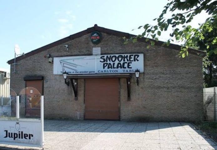 Snookerpalace Putte opende in 1987 en werd een begrip in de Nederlandse snookerwereld. De vraag is nu of het na corona ooit nog als snookerclub heropent.