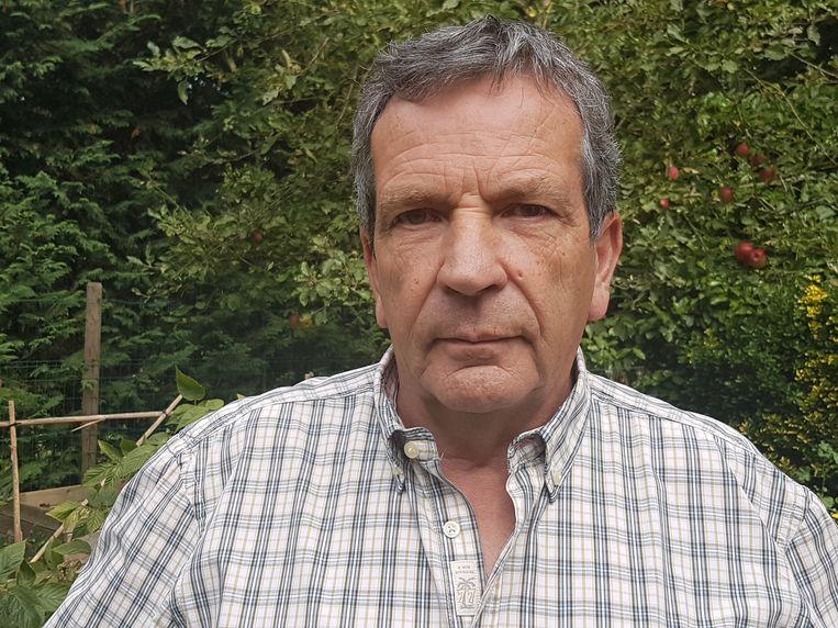 Jan Bistiaux. Beeld rv