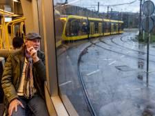 Stille tram? Ook bewoners van luxueuze woonflat bij Galgenwaard boos over vierkante wielen Uithoflijn
