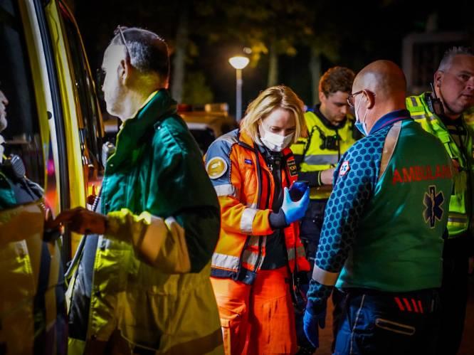 Buren horen doodskreten tijdens aanval met hakbijl in Eindhoven: 'Somebody please help'