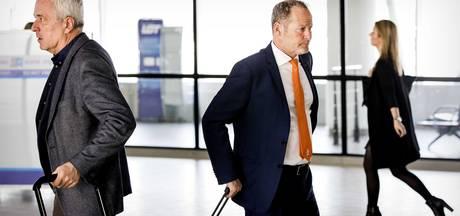KNVB heeft spijt van dubbelbenoeming Hiddink én Blind