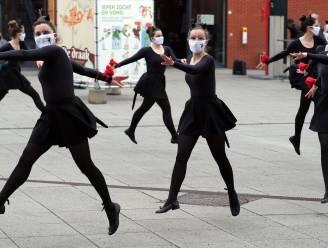 """Snoezepoezen behoren nu tot ons erfgoed: """"Dansende ambassadrices bestaan 60 jaar"""""""