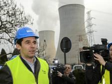 Herstart kernreactor Tihange uitgesteld naar eind mei