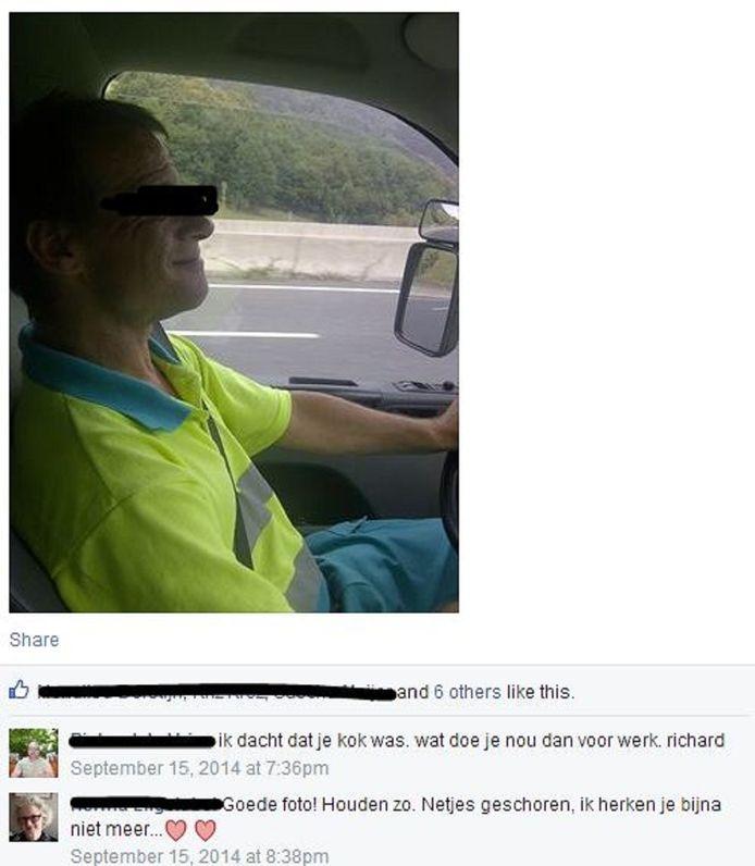 Facebook/Richard E.