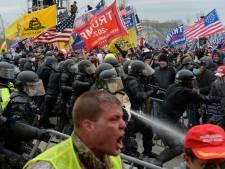 """Facebook estime avoir """"joué son rôle"""" lors des émeutes du Capitole"""