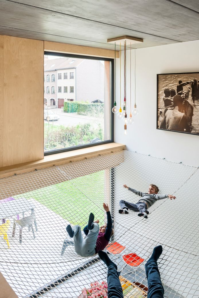 DENC!-STUDIO / Luc Roymans