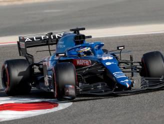Brute pech: F1-comeback van Alonso geen succes door... sandwichverpakking