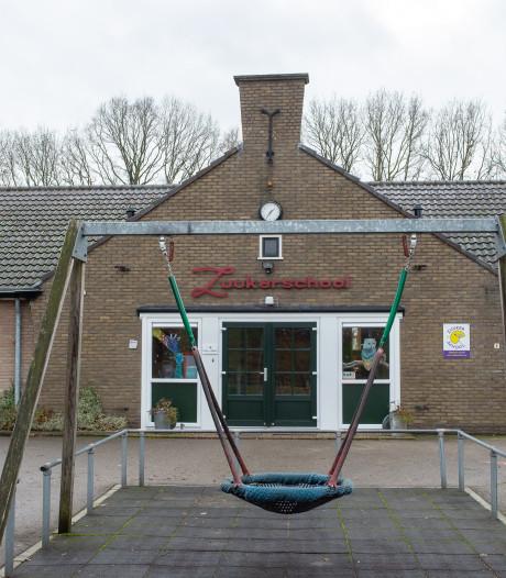 Basisschool in buurtschap Zuuk sluit na 135 jaar de deuren, situatie is 'onhoudbaar'