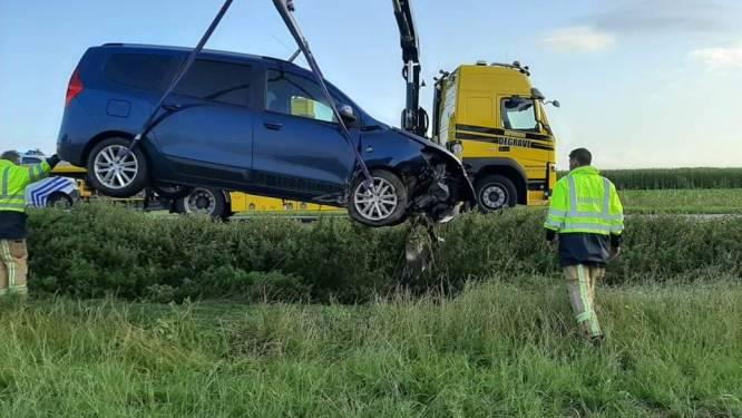 Wagen getakeld wegens 7.000 euro aan achterstallige belastingen