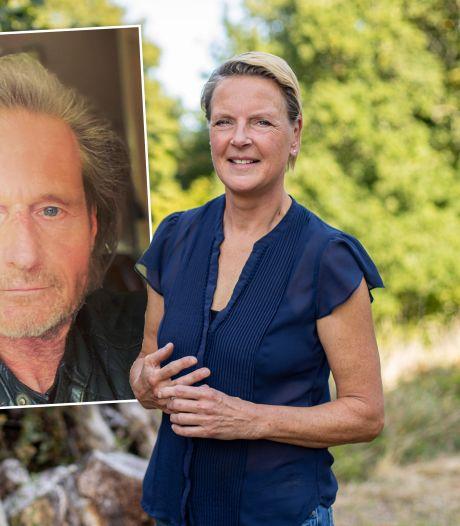 Erica Meiland: Nooit sprake geweest van liefdesrelatie met Sander