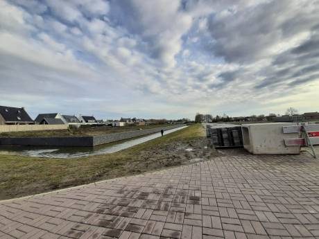 Volledige nieuwe loting van bouwkavels in Yerseke is definitief van de baan