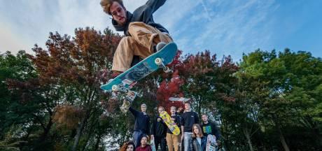 Jongeren gaan zelf geld ophalen voor nieuwe skatebaan in Zevenbergen