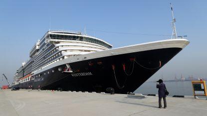 Ook Thailand weigert Nederlands cruiseschip de toegang, uit vrees voor het coronavirus
