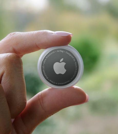 Apple start verkoop AirTags en paarse iPhones, hier vind je de beste aanbiedingen
