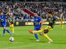 Feyenoord kan zich tegen FC Drita onmogelijk underdogrol aanmeten: 'Je proeft dat we er klaar voor zijn'