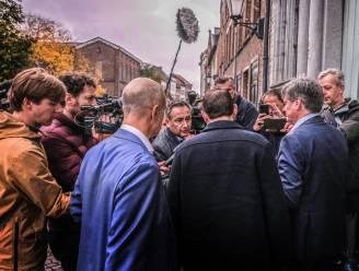 """Faroek over eerste procesdag Bart De Pauw: """"Verdediging maakte duidelijk dat hij een seriestalker is"""""""