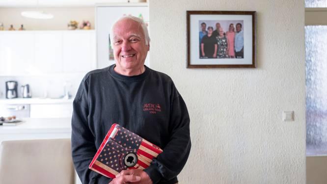 Het lange wachten wordt beloond: Piet kan eindelijk naar Amerika om zijn zoon op te zoeken