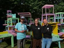 Zwolle is een festival rijker: eerste editie Zwetsen en Kletsen groot succes
