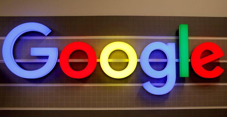 Internetgigant Google weigert in Australië te betalen voor het aanbieden van links naar nieuwsartikelen. Beeld REUTERS