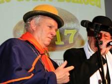 Gouden Bolhoed voor Piet, Roosenspeld voor Bert