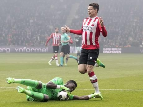 PSV kan nog voor spanning rondom wangedrocht zorgen