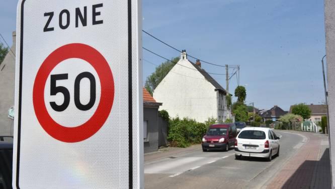 """Nieuw snelheidsplan voor Westerlo: """"Bijna volledige gemeente wordt zone 50"""""""