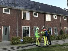 Mobiele telefoon oorzaak van brand in Kampen