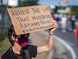 """""""Amerikaanse politie schoot vorig jaar 1.021 mensen dood"""""""