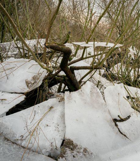 Een laatste blik op de inval van Koning Winter