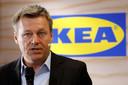 Ikea-baas Jesper Brodin.