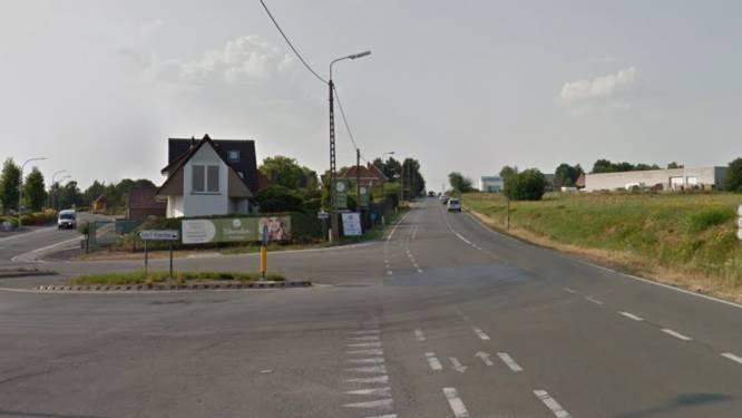 """Vrachtwagenbestuurder rijdt Milan (17) omver tijdens dodehoekongeval: """"Heb erg veel geluk gehad"""""""