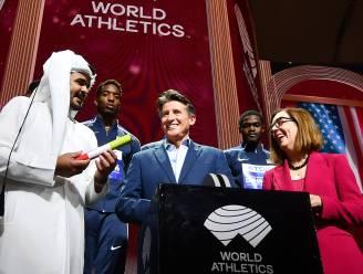 """IAAF-voorzitter Sebastian Coe blikt terug op omstreden WK in Doha: """"Wie betaalt, bepaalt"""""""