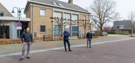Alternatief plan voor de Heuvel komt van binnenuit Lieshout: 'We hebben echt een positie aan tafel'