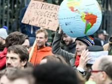 Une nouvelle marche pour le climat dimanche à Bruxelles