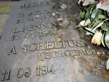 Gestel praat over definitie 'oorlogsslachtoffer' door verhaal over burgemeester Scheltus