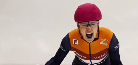 Winnen went niet voor Europees kampioen Schulting: 'Die ontlading is verslavend'